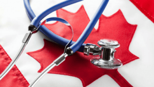 Jamaicans Contributing to the Canadian Health Care System