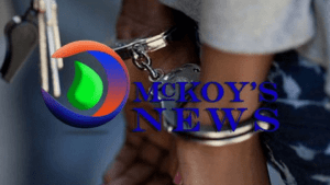 Barbadian Man Arrested and Charged under DDA
