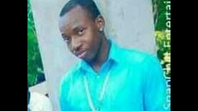 Kingston Mechanic Murdered