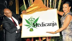 MEDICANJA TO GRACE THE JAMAICAN MARKET 'SOON'