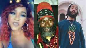 Medikk BRAGS On Taking Yanique MAN | Capleton $250,000 BAlL Extended | Protoje Remix Bounty