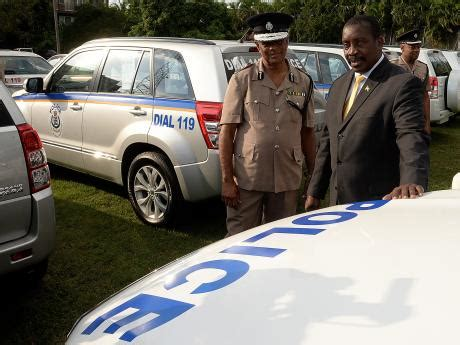 Police Getting 146 New Motorcycles