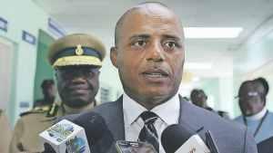 Bahamas Crime Increase