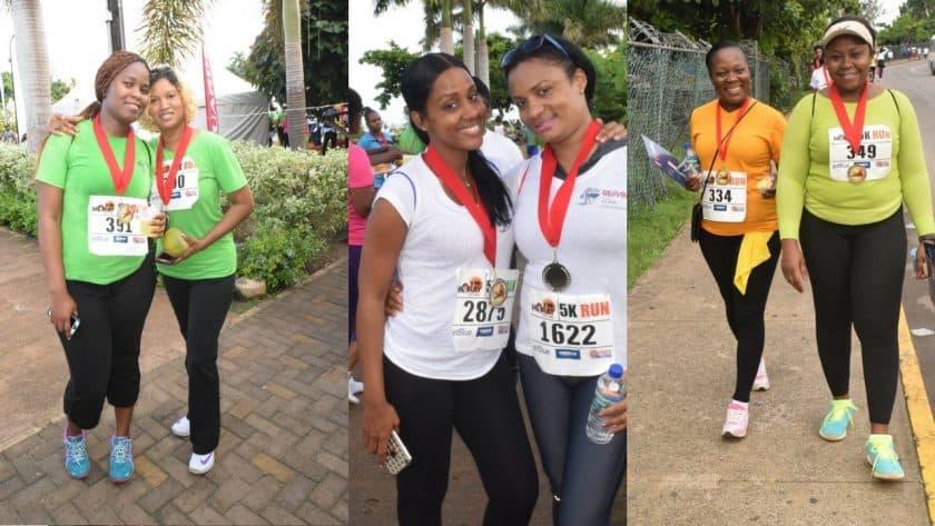 Mobay City Run Walkathon