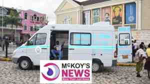 Business Operators in St James Welcomes Efficient Mobile Reserve to be Based in Montego Bay