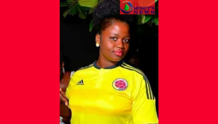 St Andrew Woman Killed