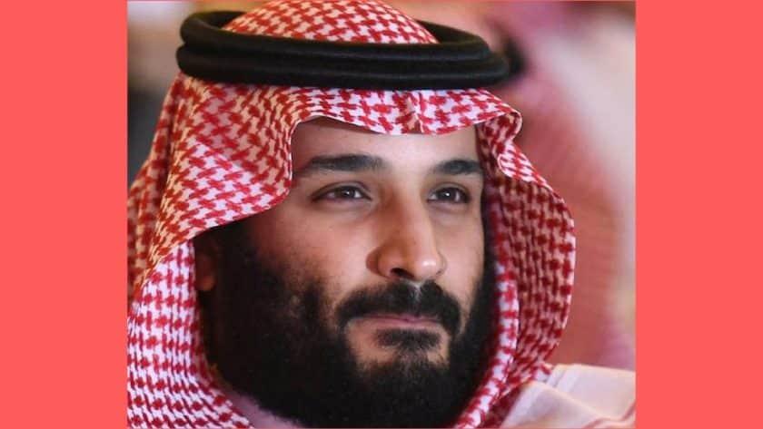 Saudi Prince Released
