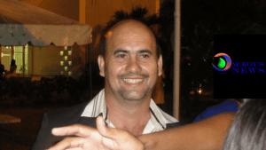 Montego Bay Businessman Winston Chue Murdered