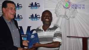 Municipal Corporation Treats Media Personnel