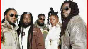 Morgan Heritage Perform for Wall Street