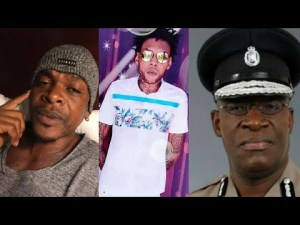Mr Vegas Speaks On Vybz Kartel & The Govenment Real Reason Why…..D.H Must be TradeMarked!