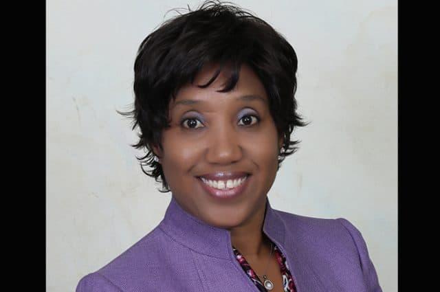 Mrs. Velma Ricketts Walker Jamaica Customs CEO
