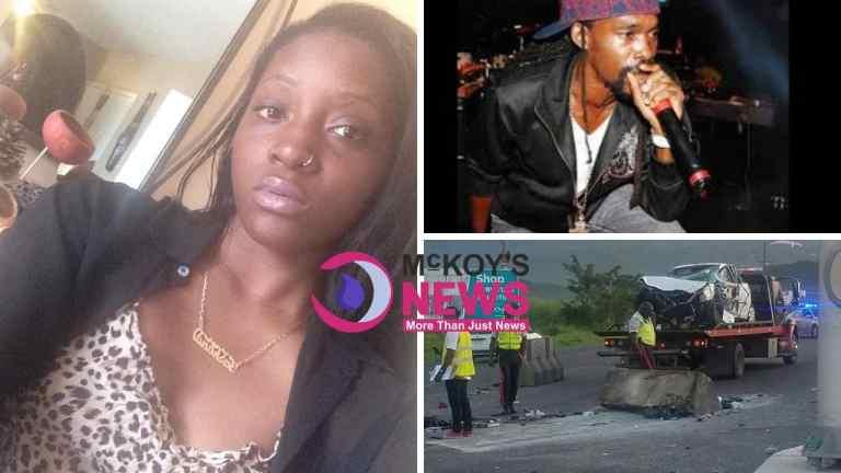 Entertainer Munga Honorable Injured