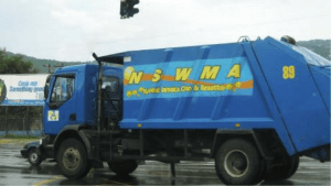 Sidemen Employed to the National Solid Waste Management Authority (NSWMA), to Get 28% Salary Increase, Starting July 1