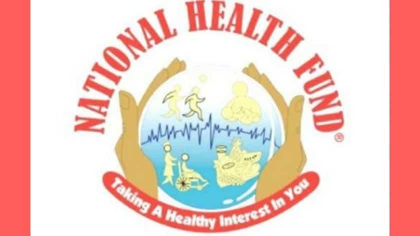 NHF Cardholders