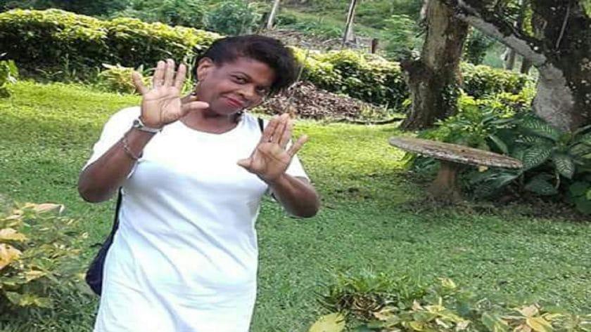 Murder of Ocho Rios Lawyer, Lois Ferguson, Lois Ferguson-Mckoy. Neo Makeba Murdered,