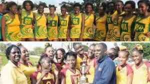 Excelsior High and Holmwood Technical Through to Semifinals of AFNA Champion of Champions High School Netball Tournament