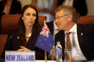 New Zealand's Prime Minister – Jacinda Ardern Pregnant
