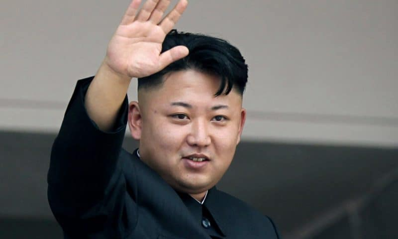 North Korea stole US$81 million