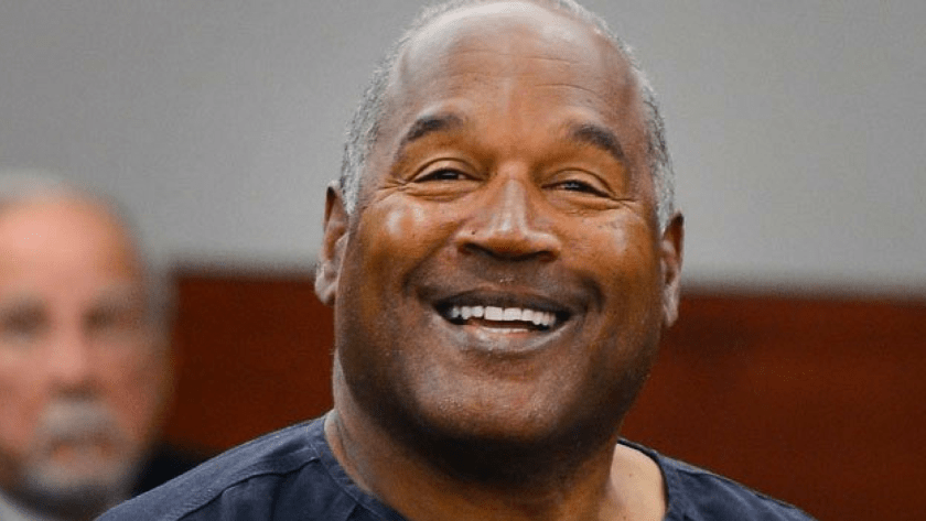 OJ Simpson Granted October Release