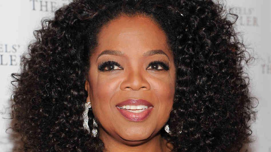 The Royal Wedding Deeply Affected Oprah Winfrey