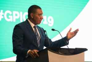 Jamaica to Pioneer Caribbean Green Bond Listing