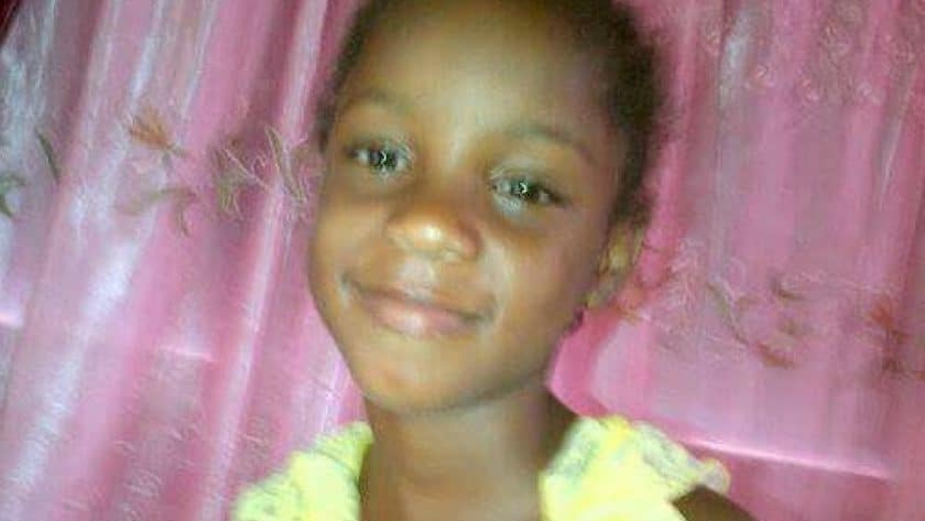 Driver Killed Westmoreland 9 Year Old Girl