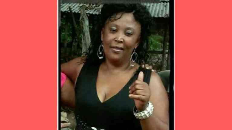 Westmoreland Female Killed
