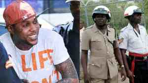 Police Are Targeting Sikka Rymes Because He's Of Vybz Kartel | Legal Troubles Won't STOP Capleton