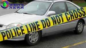 Policeman Narrowly Escapes Gunshots