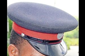 National Security Cop Charged with Allegedly Robbing Farmer