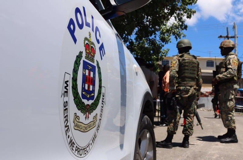 Ammunition Seized in Waterford, St Catherine