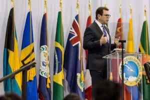 CDB President: International Trade Critical to Caribbean's Growth Strategy