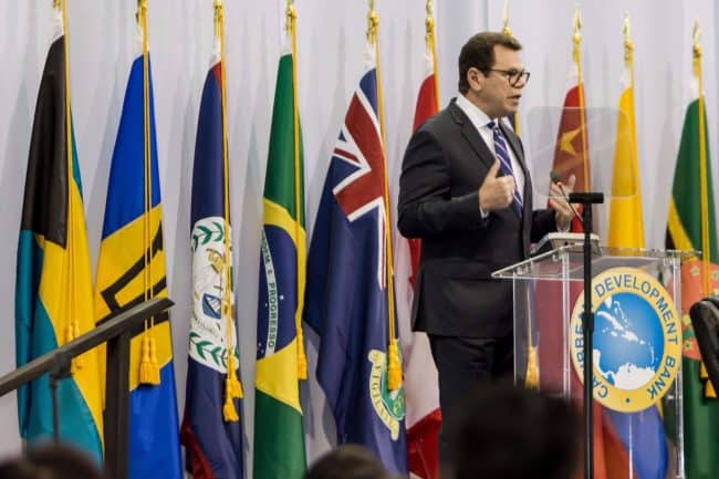 International Trade Critical