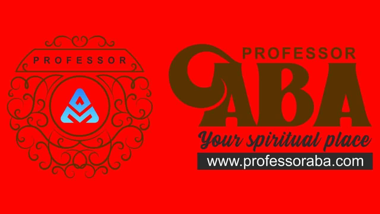 Professor Aba - Jamaican Spiritualists