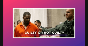 R Kelly Guilty or Not Guilty?