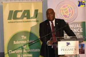 Regional Gov'ts Urged to Adopt International Public-Sector Accounting Standards