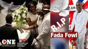 ROY FOWL Funeral UPDATES   R.I.P British Linkup Boss