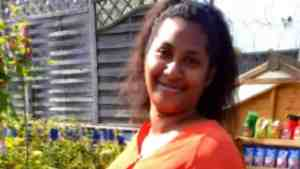 St. Catherine Woman Racquel Bagalue Missing