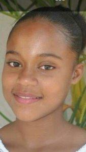 Ananda Alert: Missing 15-Year-Old Rae-Ann Orie