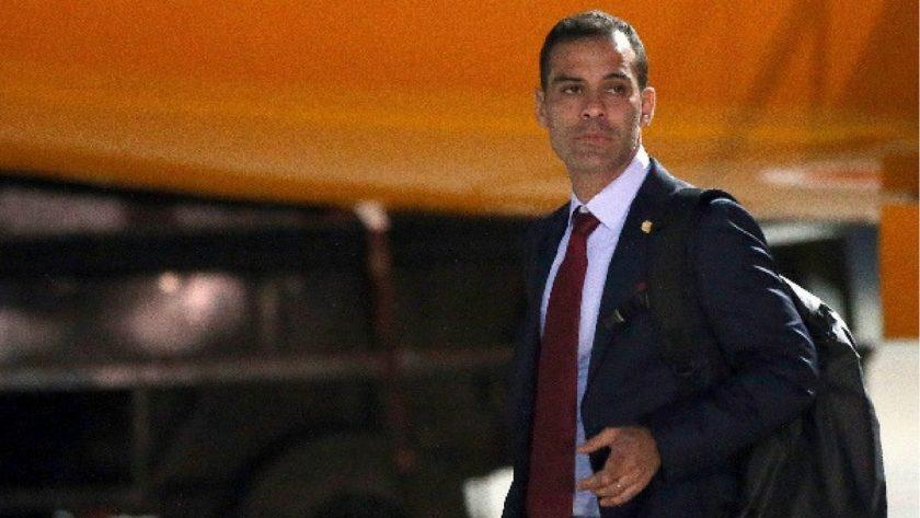 Rafael Marquez Accused