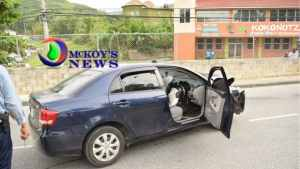 Update: Wild Wild West,  2 Shot One Dead in Montego Bay While Driving
