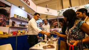 Regional Food Companies Promoted at Major Trade Fair