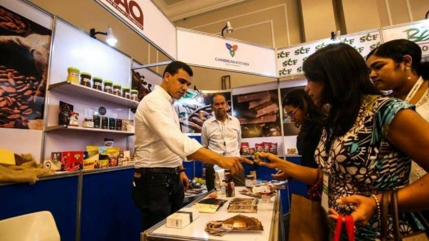 Regional Food Companies Promoted