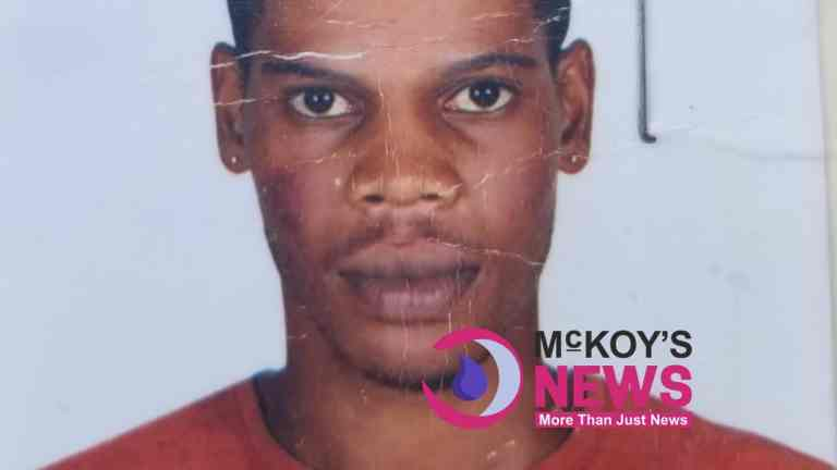19-YEAR-OLD GUNNED DOWN IN SAVANNAH LA MAR IN BROAD DAYLIGHT