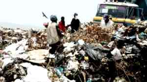 Body of New Born Baby Discovered in Landfill at Riverton Dump