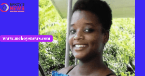 16-year-old Roberta Garrick Missing, from St Ann