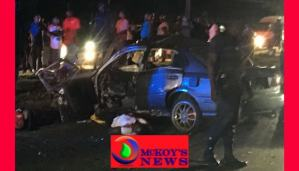 34 Persons Killed in Road Accidents in Western Jamaica since the Start of the Year