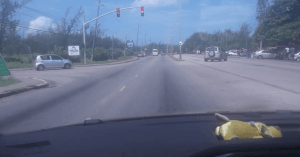 Ticketed by Police for Disobeying Malfunctioning Stop Light
