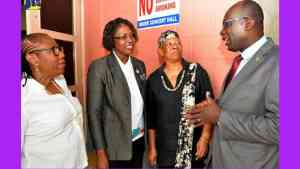 Education Minister Hails Edna Manley College
